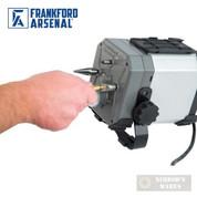 Frankford Arsenal CASE TRIM PREP CENTER Platinum Ser. RELOADING 903156