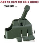 Maglula M4 AR15 .223 5.56 LULA LOADER UNLOADER Metal & Plastic Magazines LU10DG - Add to cart for sale price!