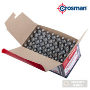 Crosman Powerlet CO2 Cartridges 12gm x 40-PK Airgun Paintball 23140