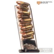 ETS Glock 43X 48 9mm 10 Round MAGAZINE GLK-43X