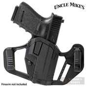 Uncle Mike's Sig P365 P365XL APPARITION HOLSTER IWB OWB Ambi 79069