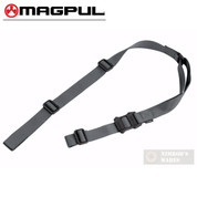 MAGPUL MS1 SLING Single/Two-Point Adj. Multi-Mission MAG513-GRY