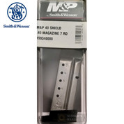 S&W Smith & Wesson M&P SHIELD .40SW 7 Round MAGAZINE 19934