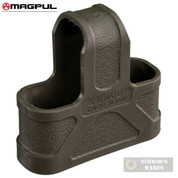 MAGPUL .223 5.56 Magazine ASSIST 3-Pack MAG001-ODG