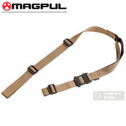 MAGPUL MS1 SLING Single/Two-Point Adj. Multi-Mission MAG513-COY