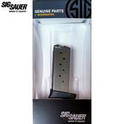 Sig Sauer P938 9mm 7 Round Magazine MAG-938-9-7