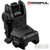 MAGPUL Gen2 REAR SIGHT Flip-Up MBUS MAG248-BLK