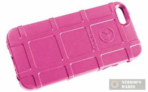 """MAGPUL MAG452-PNK """"iPhone 5"""" FIELD CASE (Pink)"""