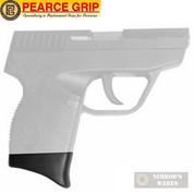 Pearce Grip PG-TCP Taurus TCP .380ACP Grip Extension Add Grip