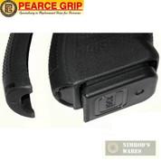 Pearce Grip GLOCK Gen4 Gen5 Grip Frame INSERT Compact/Full PG-G4MF