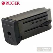 Ruger SR9c™ 9mm 10Rd Magazine w/ Ext. *Made in ITALY* 90369