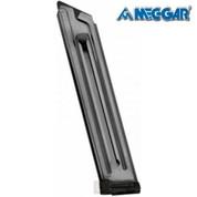MEC-GAR Ruger MKII 22LR 10 Round Drop-Free Magazine MGMK22LRB