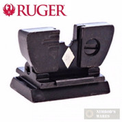 RUGER 10/22 REAR SIGHT Standard Open Rifle B-76 Factory