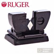 RUGER 10/22 REAR SIGHT Standard Open Rifle B-76 Factory