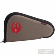 "RUGER 11"" Handgun/Pistol/Revolver Case EMBROIDERED 27411"