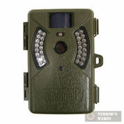 Bushnell 8MP Trail Game Camera: IR/LCD/9-mo. Battery 119335C
