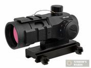 BURRIS 300209 AR-132 1x32mm 4MOA Red Dot Sight