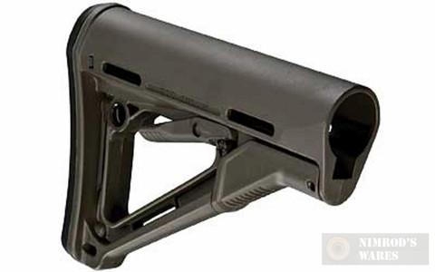 MAGPUL MAG310-OD CTR .223 Rifle Carbine Stock Mil-Spec