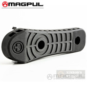 MAGPUL Enhanced Rubber Butt-Pad Recoil Reducing Pad MAG317-BLK