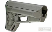 MAGPUL MAG371-FOL ACS Carbine Commercial Stock w/ Storage