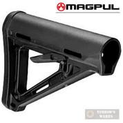 MAGPUL MOE Carbine STOCK AR15 M16 MAG400-BLK Mil-Spec