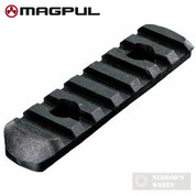 "MAGPUL MOE Rail Section L3 7 Slots 3.3"" MAG407-BLK"