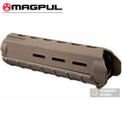 MAGPUL MAG418-FDE MOE(TM) Hand Guard Mid-Length