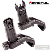 MAGPUL MBUS Pro Offset Sights SET Front & Rear MAG525 MAG526