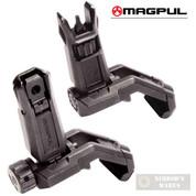 MAGPUL MBUS Pro Offset Sights SET Front & Rear MAG525 MAG526