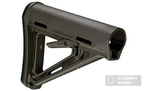 MAGPUL MOE Carbine Stock MIL-SPEC MAG400-ODG