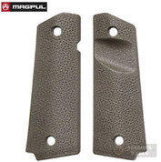 MAGPUL MOE 1911 Grip Panels w/ TSP Texture MAG544-OD