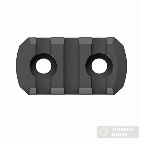 MAGPUL M-LOK Polymer Rail Section 3-Slots