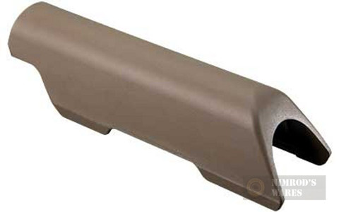 Magpul .50 Cheek Riser, Black - MAG326-BLK
