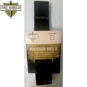 "Tac Shield Rigger BELT Tactical Warrior USMC 1.75"" MD 7000 lb Webbing T32MDBK"