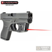 LaserLyte Glock 42 Trigger Guard Laser Gun Sight UTA-YY