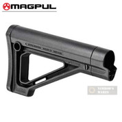 Magpul MOE Fixed Carbine Stock Mil-Spec Black - MAG480-BLK