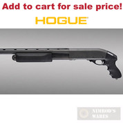 "HOGUE 08715 ""Tamer"" Remington 870 Shotgun Pistol Grip & Forend - Add to cart for sale price!"