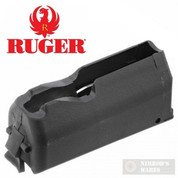 RUGER American Rifle SA 243 308 7mm.08 22-250 4-rd Magazine 90436