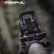 Magpul MBUS Pro LR Long-Range Adjustable REAR Sight MAG527