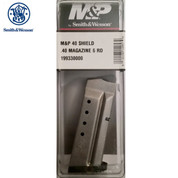 S&W Smith & Wesson M&P Shield .40SW 6 Round Magazine 19933