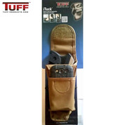 TUFF iTuck Phone Case + Concealed IWB Pistol Holster LCR 4298CBA10
