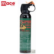 MACE Bear Attack Defense Pepper Spray Magnum 35ft RANGE 80346