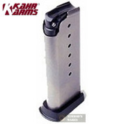 KAHR K820 9mm 7 Round Magazine Fits ALL 9mm Models (except T9/TP9)