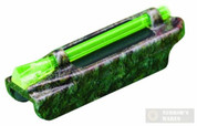 HiViz Remington 870/1100/11-87 CAMO Front Sight 6 Pipes RM2006-CM