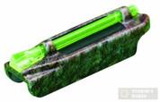 HiViz Remington 870/1100/11-87 CAMO Front Sight 6 Pipes RM2006-CM