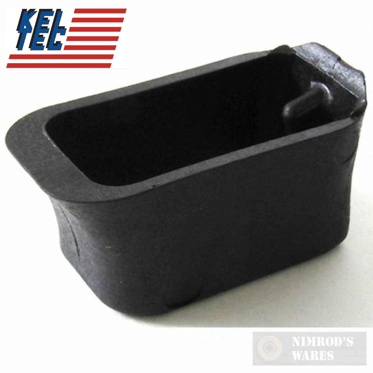 Kel-Tec Grip Sleeve Use S&W59 High-Cap Magazine in P11 P-043