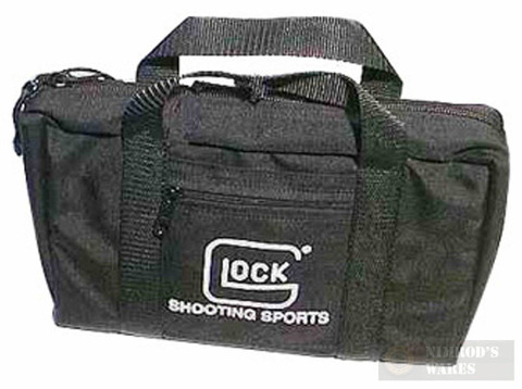 Glock 1-Pistol Range Bag GLOCK Factory AP60211
