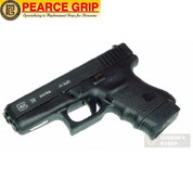 Pearce Grip GLOCK 36 G36 Grip Finger EXTENSION PG-360