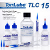 TorrLube TLC 15 Oil - High Temperature and Deep Vacuum Lubricating Oil Family