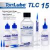 TorrLube TLC 15 Oil - High Temperature and Deep Vacuum Lubricating Oil Family